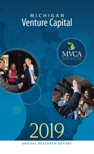 2019 MVCA Research Report
