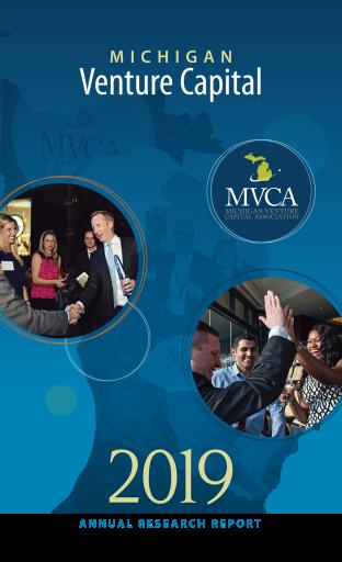 2019 MVCA Research Report