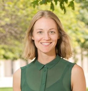 Sarah Craft, Director of Detroit, Venture for America